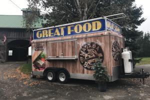 millers meats food truck