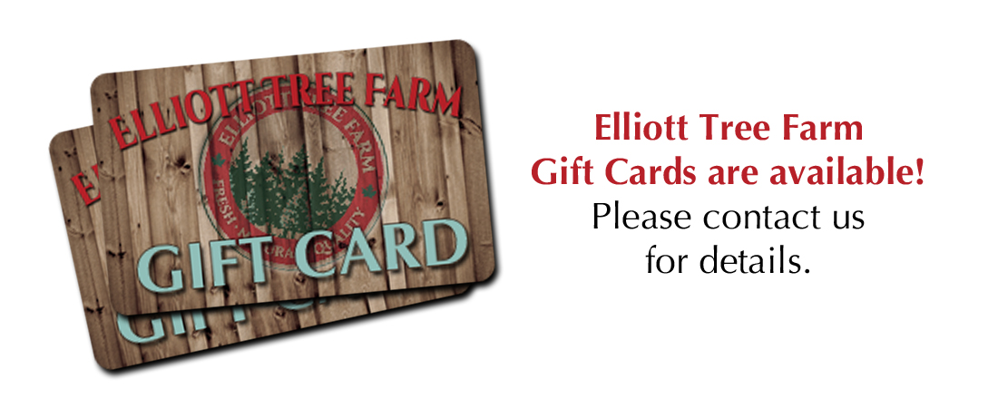 ETF gift cards site
