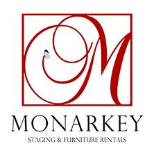 monarkey logo